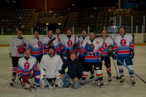 Eishockey Sportfest 2012