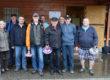 Gruppenbild Stockschützen Schwabmünchen 2017