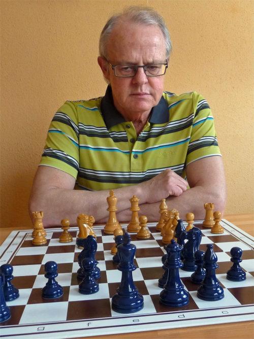 Ehrenamtspreisträger 2017 - Josef Zunic