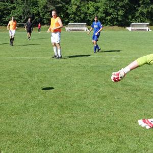 SV OSRAM e.V: Action beim Soccer Cup 2019 - Foto: Albert Schimpel